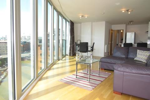 2 bedroom apartment to rent - Temple Quay, Glass Wharf, The Eye, BS2 0DW
