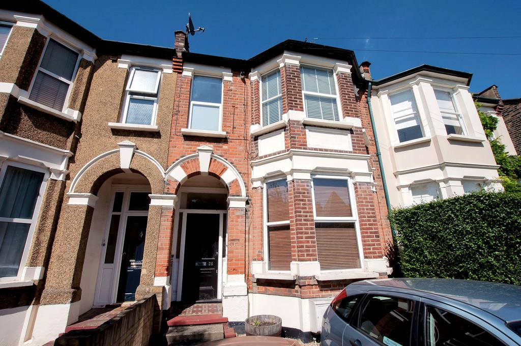 1 Bedroom Apartment Flat for sale in Fladgate Road, Leytonstone