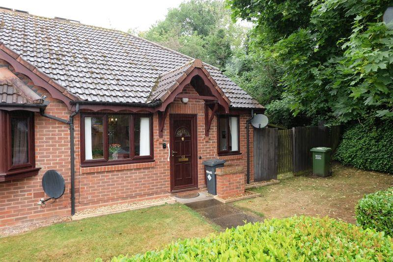 1 Bedroom End Of Terrace House for sale in Saxilby Place, Stourport DY13 9DF