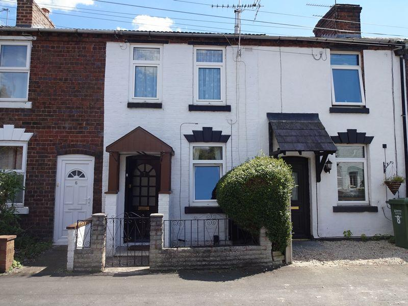 1 Bedroom Terraced House for sale in St Johns Street, Kidderminster DY10 2YQ