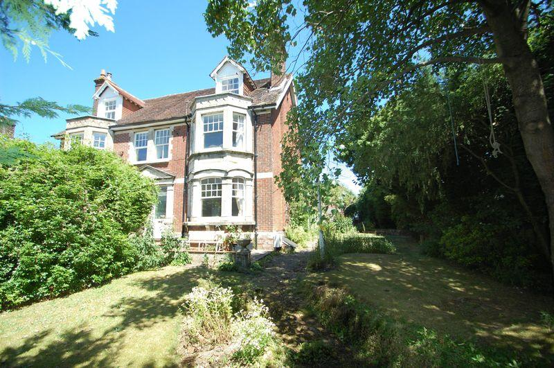 6 Bedrooms Semi Detached House for sale in Station Road, Petersfield