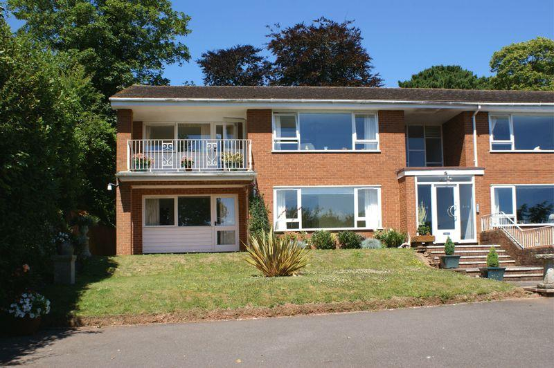 3 Bedrooms Apartment Flat for sale in Little Knowle Court, Little Knowle, Budleigh Salterton