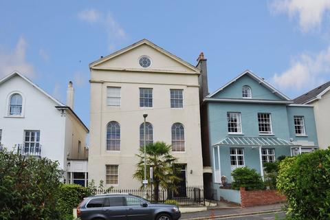 1 bedroom ground floor flat for sale - Newtown