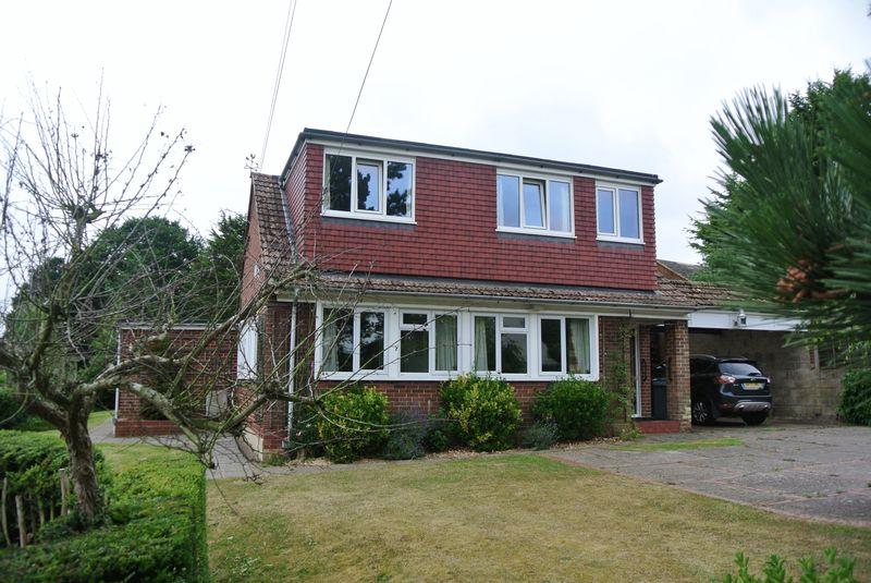 3 Bedrooms Bungalow for sale in Barham, Canterbury