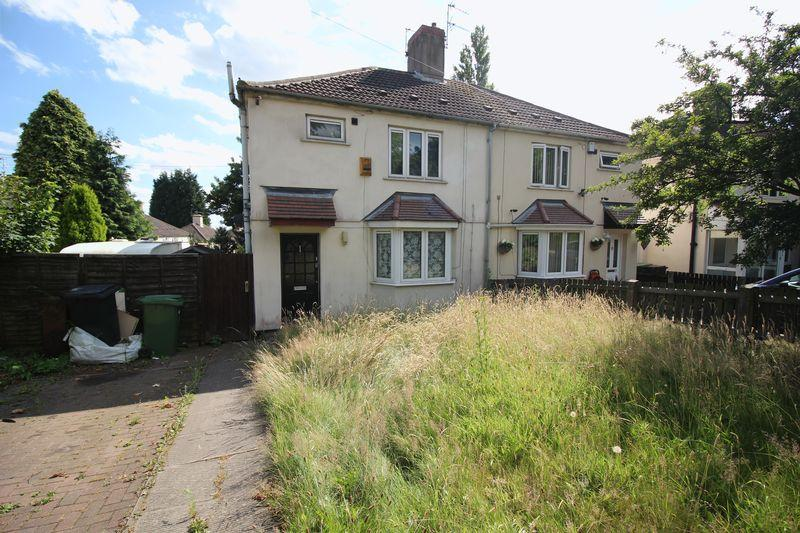 3 Bedrooms Semi Detached House for sale in Sandy Lane,Bushbury