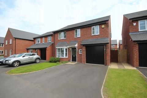 4 bedroom detached house to rent - STURSTON CLOSE, STENSON FIELDS