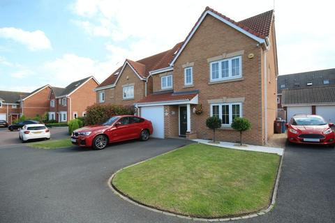 5 bedroom detached house to rent - PERSIAN CLOSE, DERBY