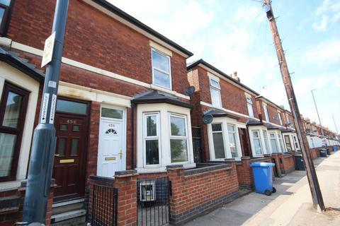 3 bedroom terraced house to rent - OSMASTON ROAD, DERBY