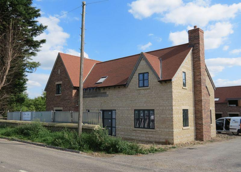 4 Bedrooms Detached House for sale in Appleby Court, Kingston Bagpuize