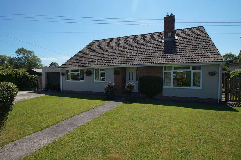 5 Bedrooms Detached House for sale in Edithmead Lane, Edithmead