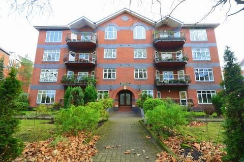 4 bedroom apartment to rent - Mossley Hill Drive, Liverpool
