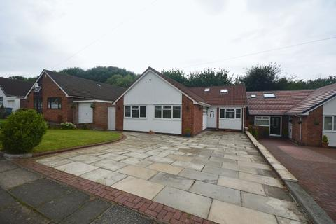 5 bedroom detached house for sale - Quickswood Drive, Woolton