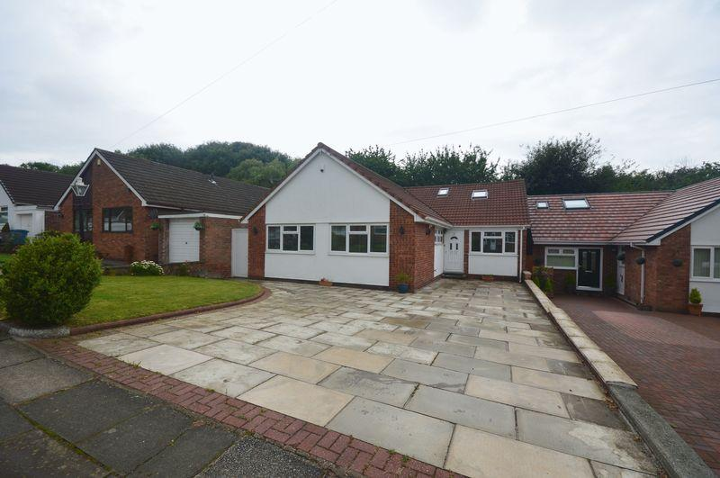 5 Bedrooms Detached House for sale in Quickswood Drive, Woolton