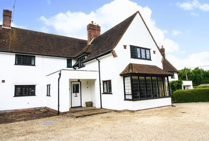 3 Bedrooms House for sale in Frieth, Nr Marlow.