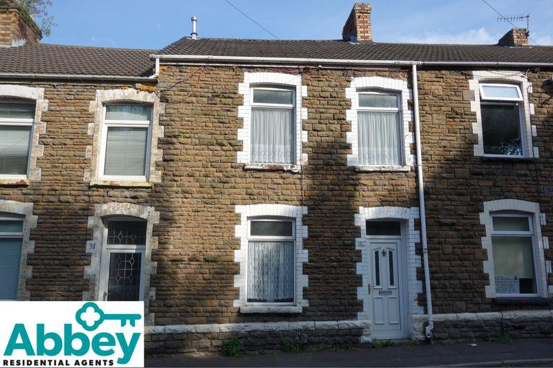 3 Bedrooms Terraced House for sale in Morgans Road, Melyn, Neath, SA11 2DG