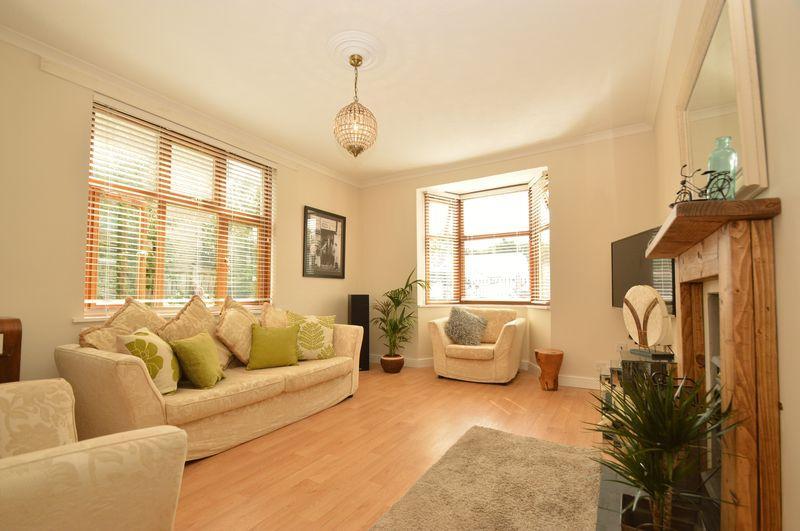3 Bedrooms Detached Bungalow for sale in SANDOWN