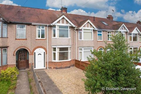 3 bedroom terraced house to rent - Green Lane, Finham