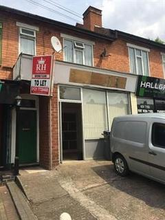 Studio to rent - Stratford Road, Birmingham, B28