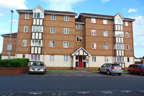 2 bedroom ground floor flat for sale - CHANDLERS DRIVE, ERITH, KENT, DA8 1LW
