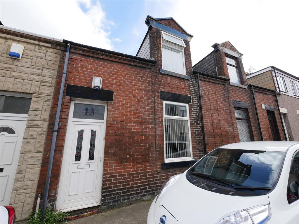 2 Bedrooms Cottage House for sale in Rose Street, Millfield, Sunderland