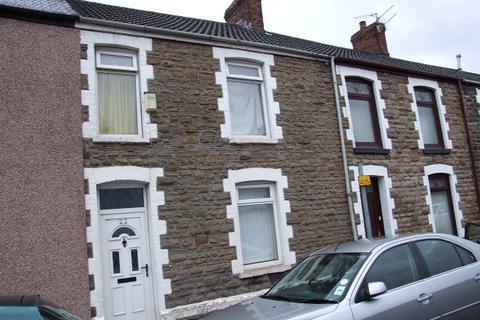 3 bedroom terraced house to rent - 22 Oakwood Street, Port Talbot