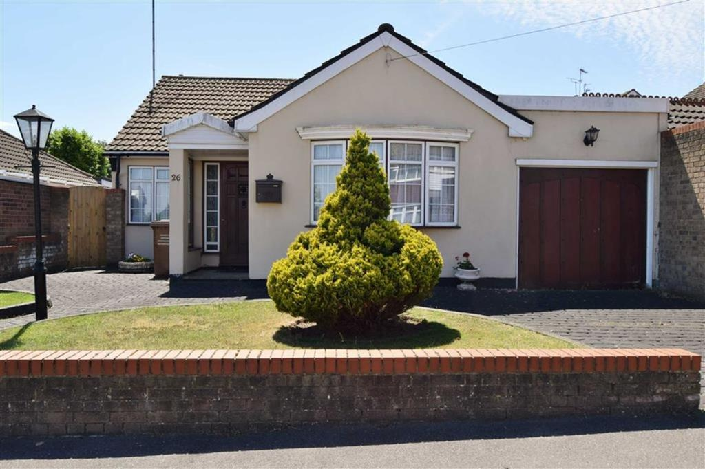 2 Bedrooms Detached Bungalow for sale in Chestnut Grove, DA2