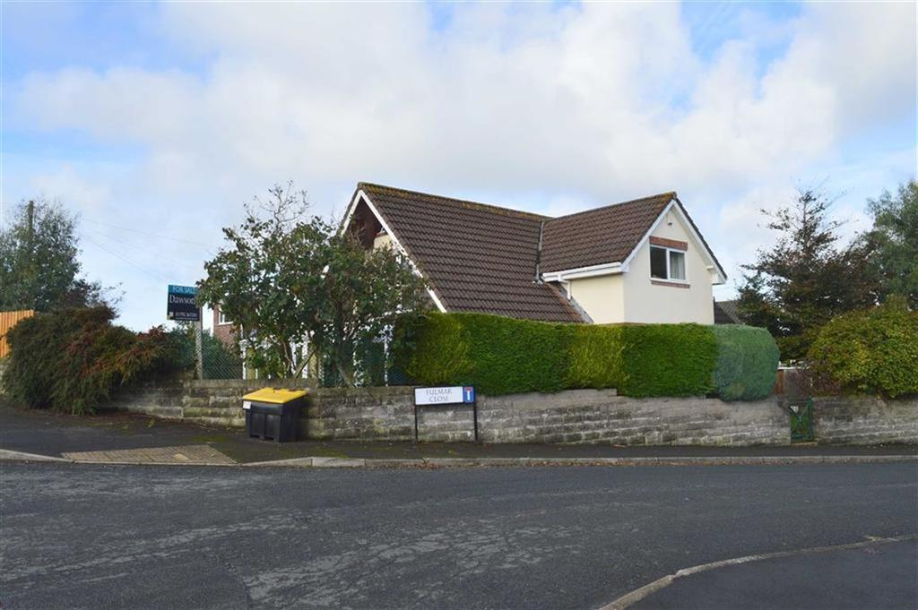 3 Bedrooms Detached House for sale in Fulmar Close, West Cross, Swansea