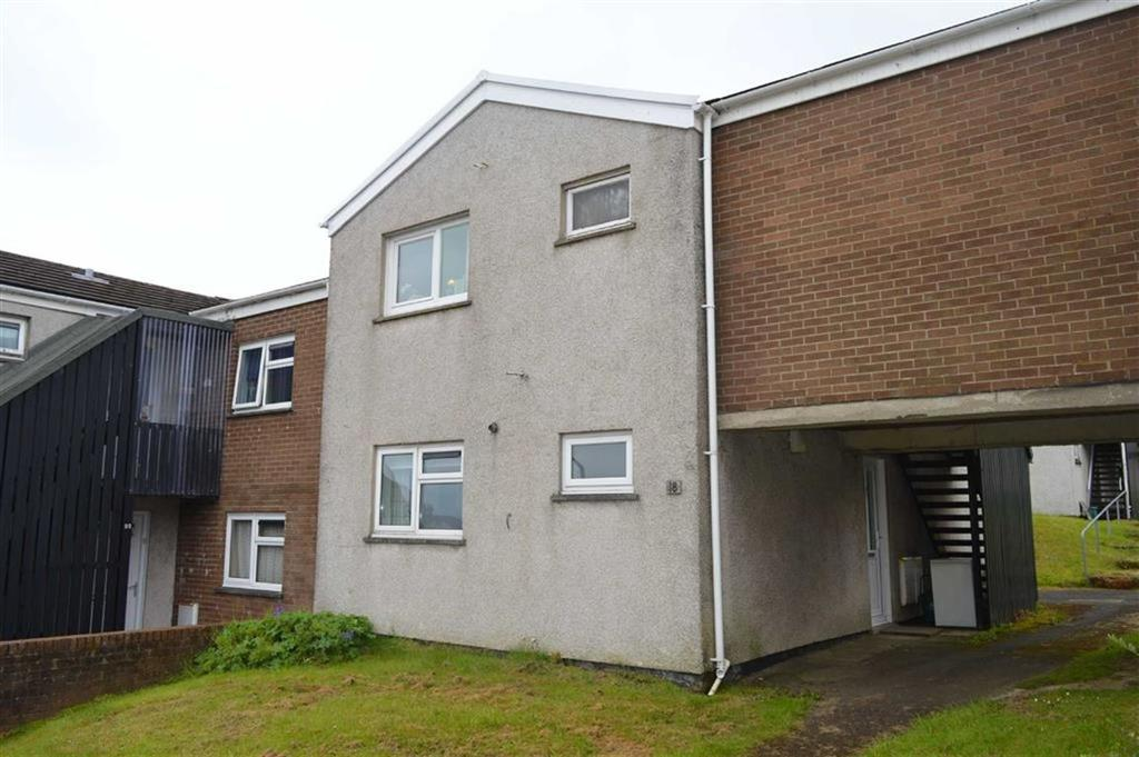 1 Bedroom Apartment Flat for sale in Ilston Way, West Cross, Swansea