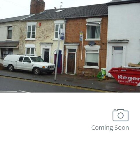 2 bedroom terraced house to rent - WORCESTER STREET, STOURBRIDGE DY8