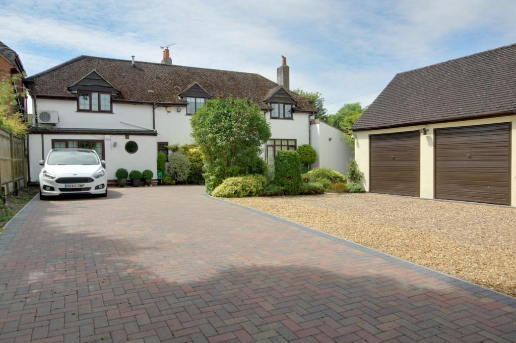6 Bedrooms House for sale in Wallingford