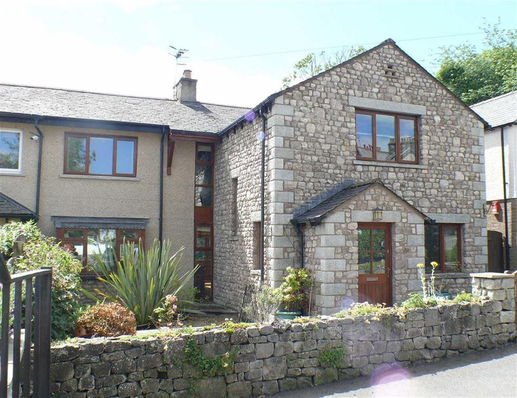 4 Bedrooms Semi Detached House for sale in New Road, Kirkby Lonsdale