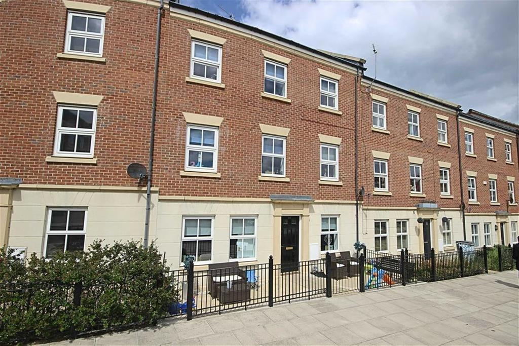 3 Bedrooms Town House for sale in Sea Winnings Way, South Shields, Tyne And Wear
