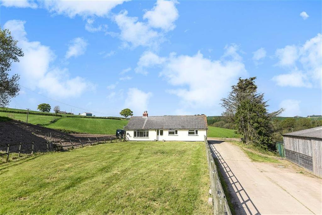 3 Bedrooms Bungalow for sale in Dunsford, Exeter, Devon, EX6