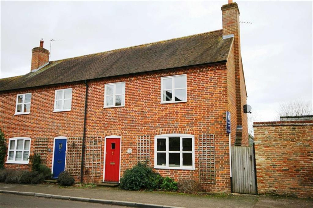3 Bedrooms Semi Detached House for sale in High Street, Barkway