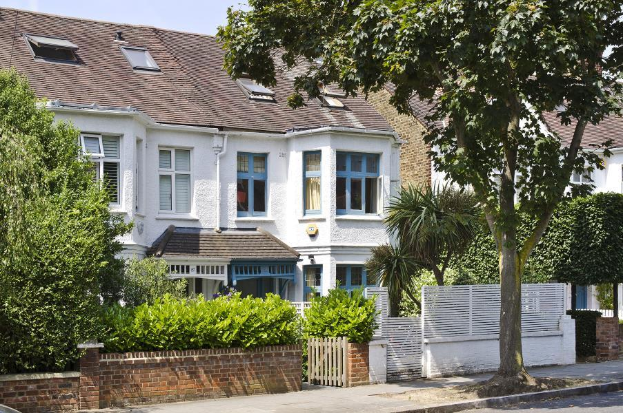 3 Bedrooms House for sale in Highlever Road, North Kensington, W10