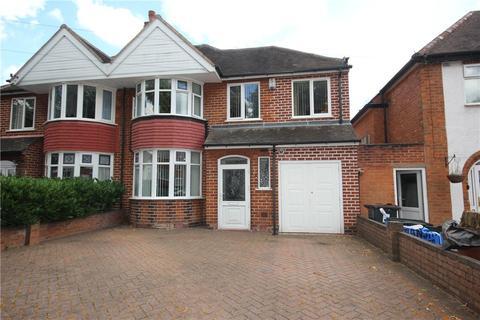 4 bedroom semi-detached house for sale - Glen Rise, Birmingham, West Midlands, B13