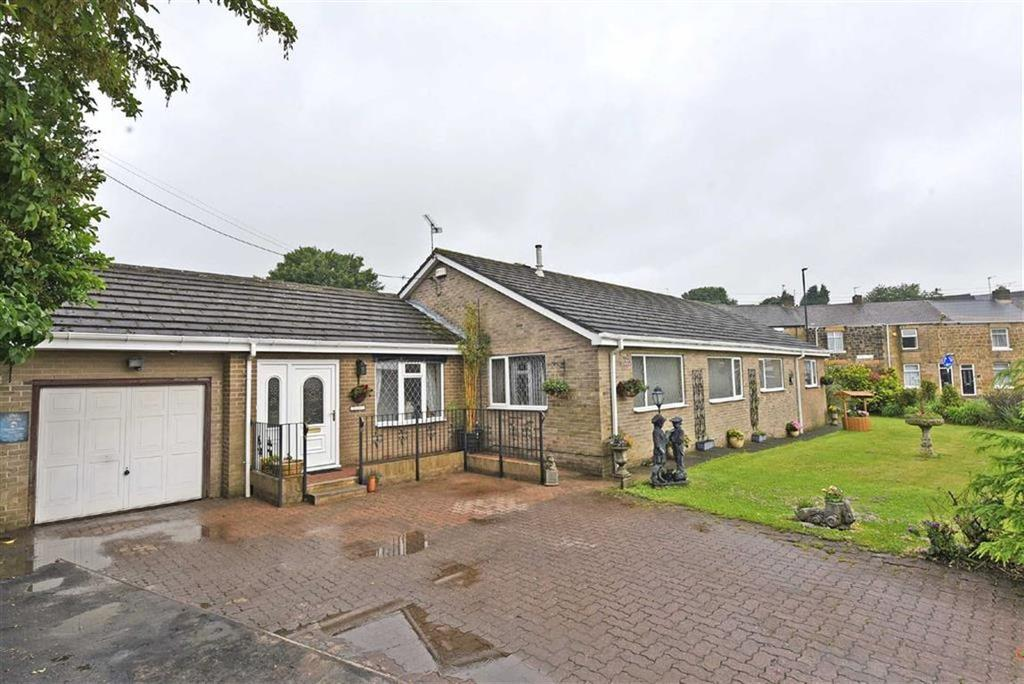 3 Bedrooms Detached Bungalow for sale in Springwell Village