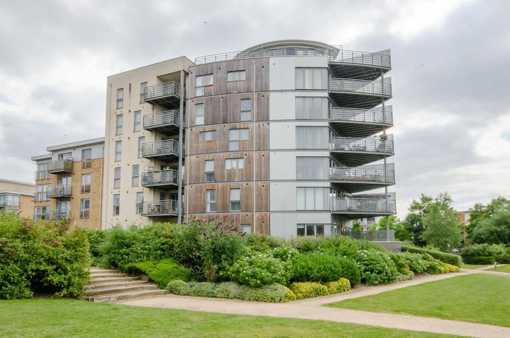 2 Bedrooms Apartment Flat for sale in Cornhill Place, Maidstone, Kent