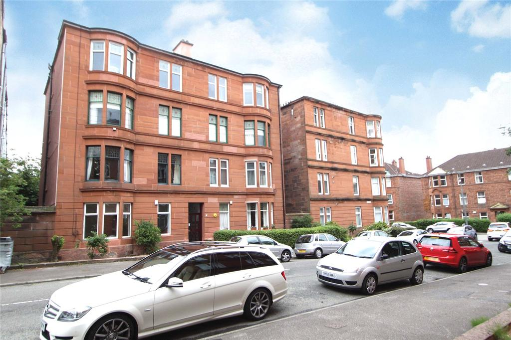2 Bedrooms Apartment Flat for sale in G/L, Lochside Street, Glasgow, Lanarkshire