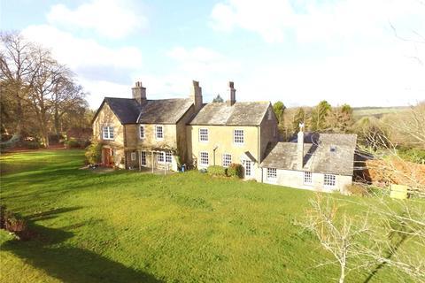 5 bedroom detached house for sale - Lewdown, Okehampton, Devon