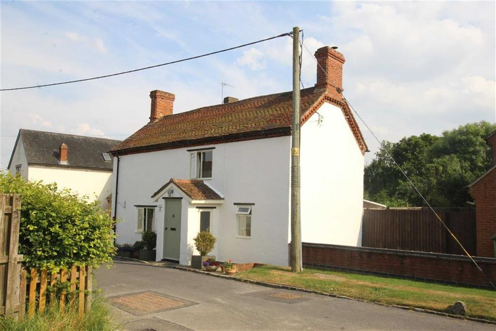 3 Bedrooms Cottage House for sale in Letter Box Cottage, Main Street, Crowfield