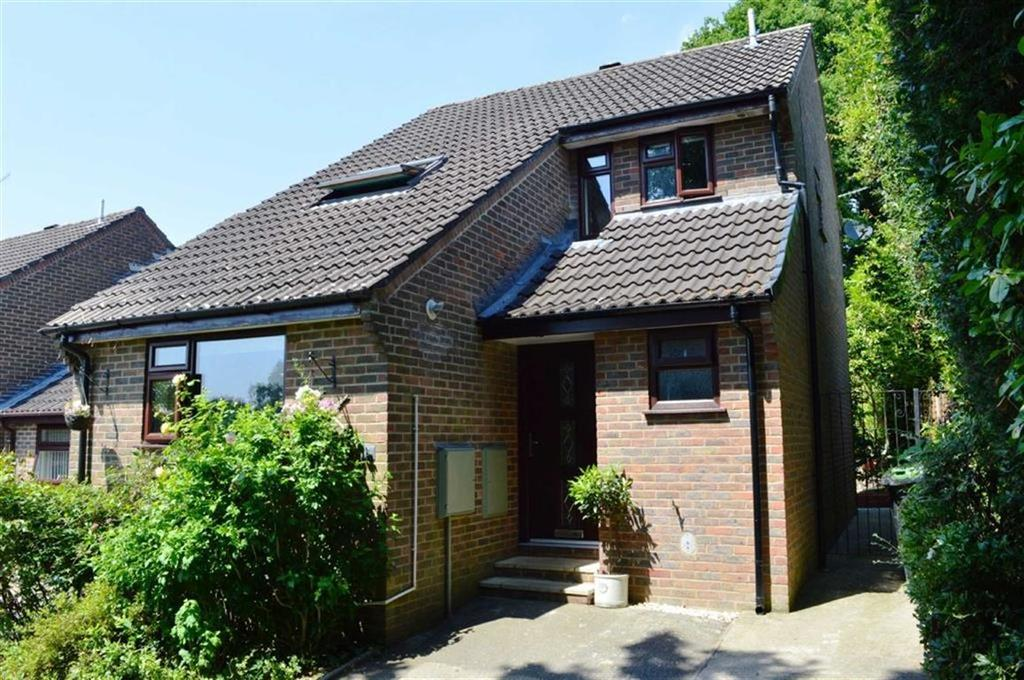 4 Bedrooms End Of Terrace House for sale in Bridle Way, Wimborne, Dorset