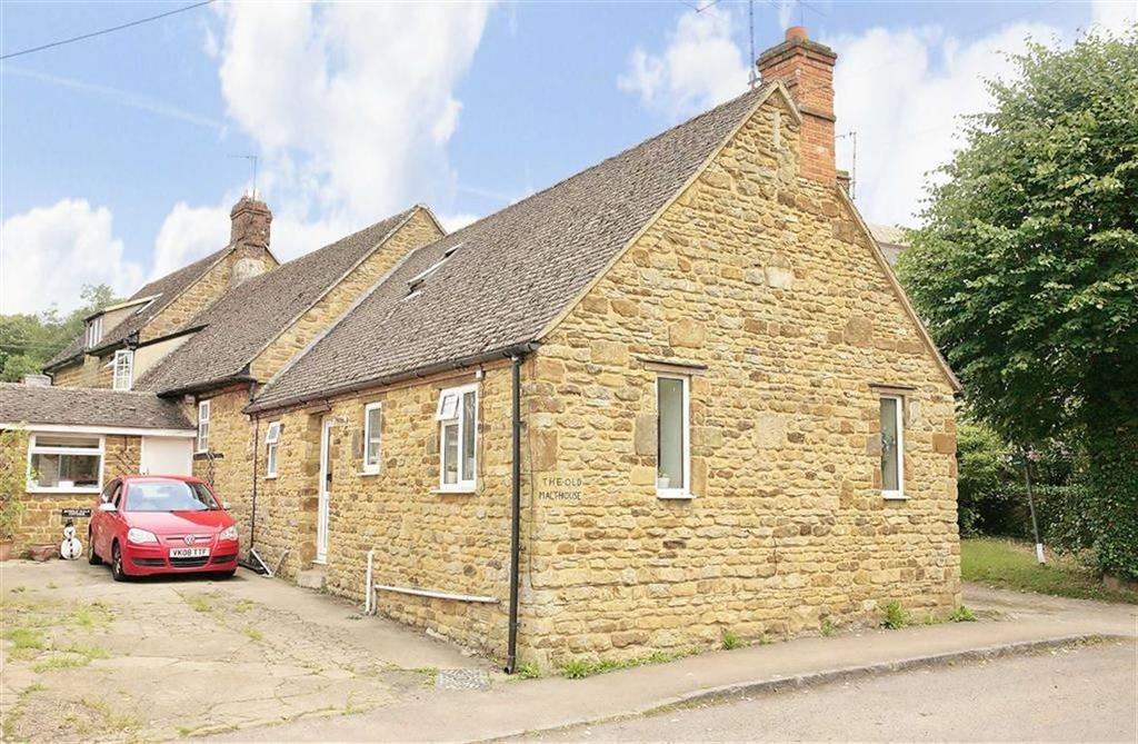 2 Bedrooms Cottage House for sale in Sibford Ferris