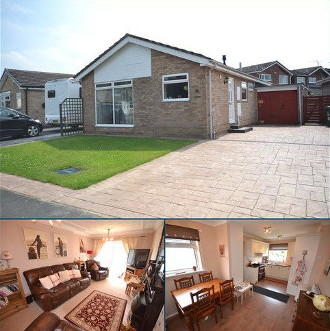 2 bedroom detached bungalow for sale - Glaisdale Road, Yarm, Stockton-On-Tees