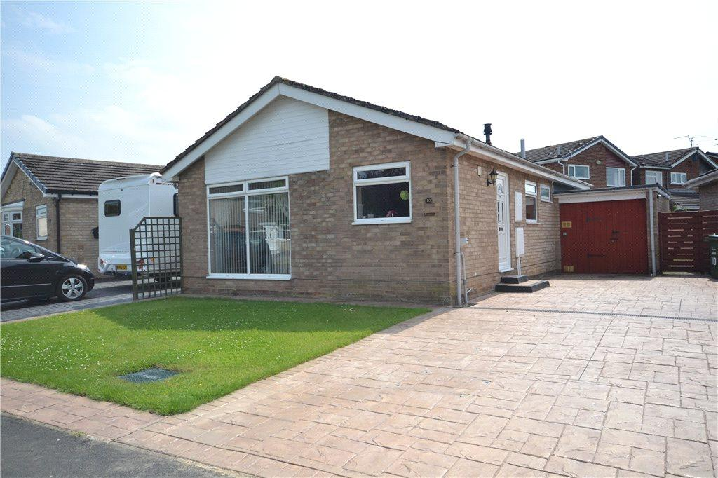 2 Bedrooms Detached Bungalow for sale in Glaisdale Road, Yarm, Stockton-On-Tees