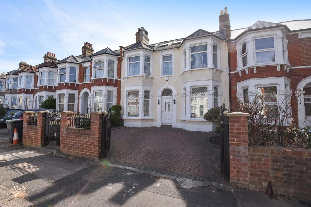 5 Bedrooms Terraced House for sale in Broadfield Road, Catford