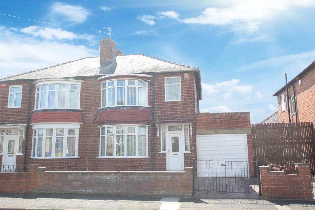 2 Bedrooms Semi Detached House for sale in Widgeon Road, Darlington