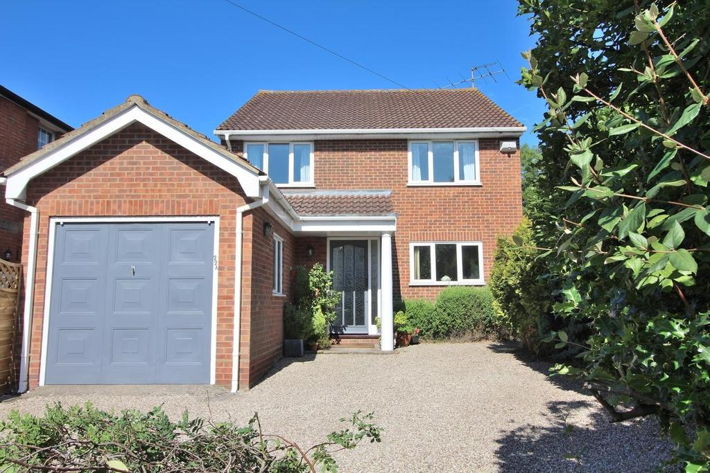 4 Bedrooms Detached House for sale in Beehive Lane, Great Baddow, Chelmsford, Essex, CM2