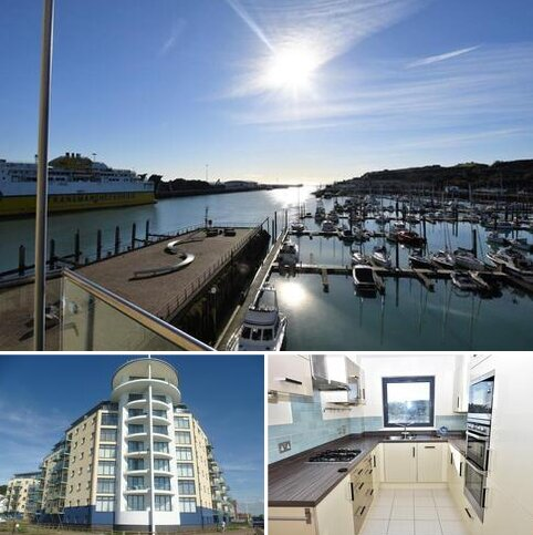 2 bedroom apartment to rent - West Quay, Newhaven, BN9 9GG