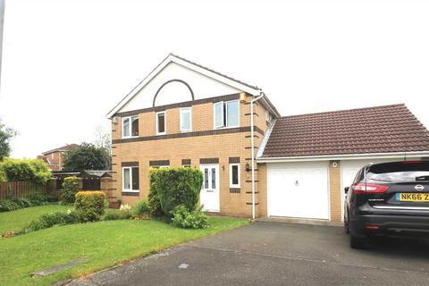 4 bedroom detached house for sale - Carmel Grove, Northburn Dale, Cramlington